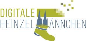 Digitale Heinzelmännchen Logo